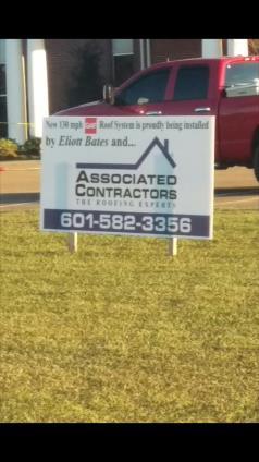 Associated Contractors Inc