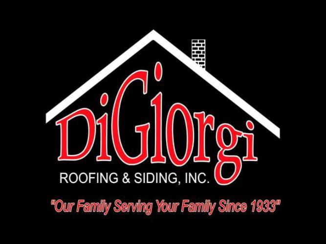 DiGiorgi Roofing and Siding Inc