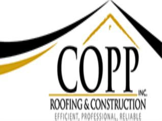 Copp Roofing & Construction Inc