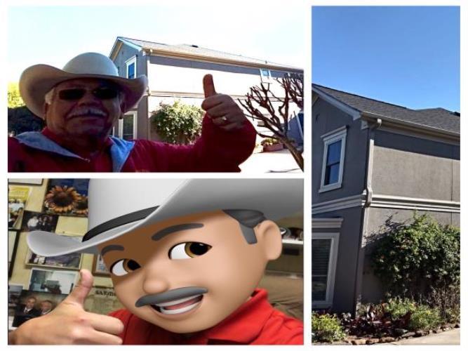 Joe Ochoa Roofs & Even More