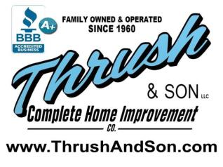 Thrush & Son: Complete Home Improvement