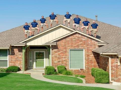 All American Roofing Inc