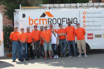 BCM Roofing