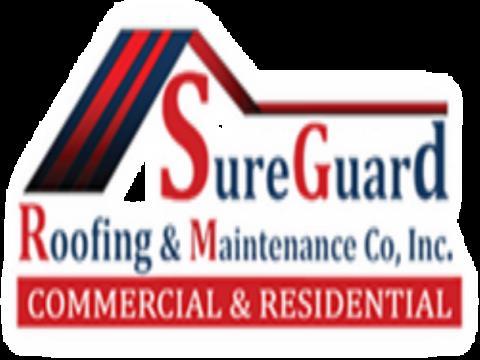 SureGuard Roofing & Maintenance