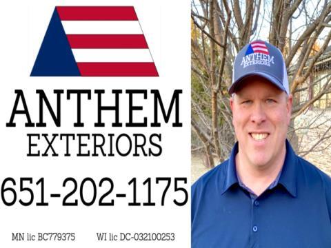 Anthem Exteriors