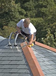 Segelman Shaw Roofing Siding & Gutters