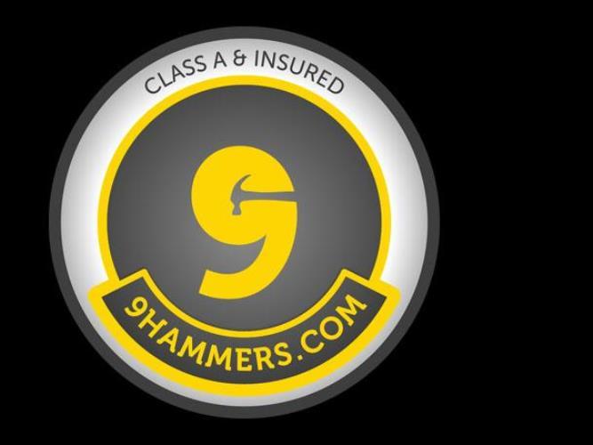 9Hammers LLC