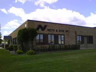 Neth & Son Inc