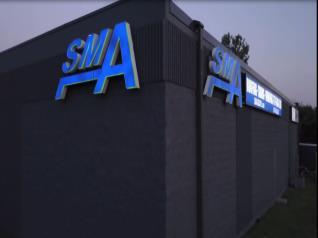 SMA Exteriors & Restorations