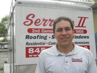 Serrano II Inc