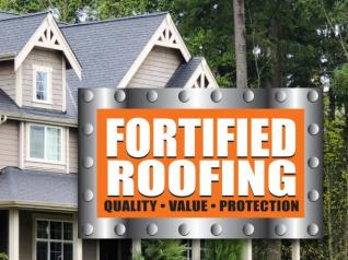 Fortified Roofing