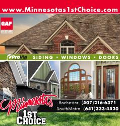 Minnesotas 1st Choice Inc
