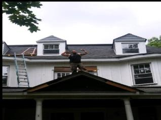 Global Roofing and Siding