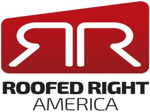 Roofed Right America LLC