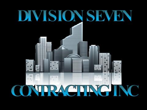 Division Seven Contracting Inc