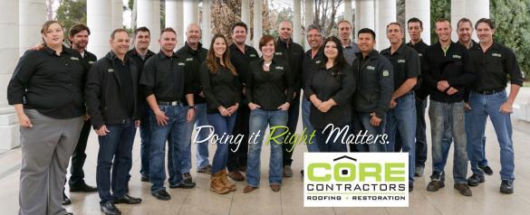Core Contractors Inc