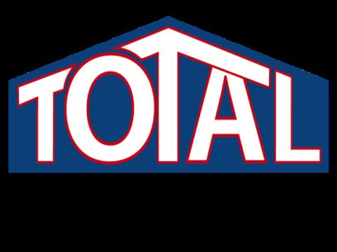 Total Roofing & Exteriors