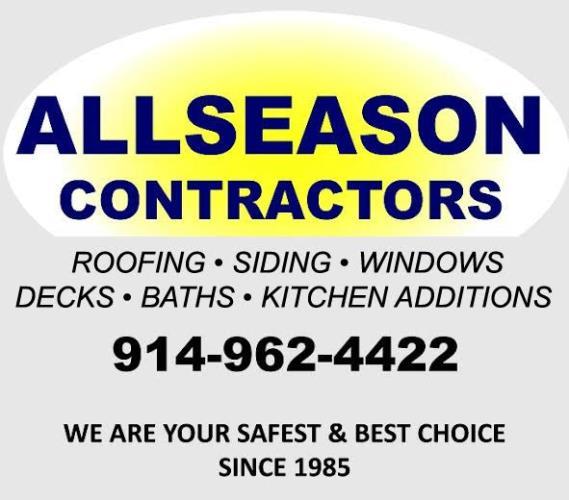 Allseason Contractors of NY