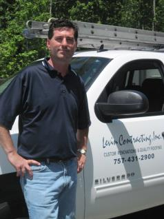 Levin Contracting Inc