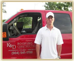 K&D Roofing & Construction