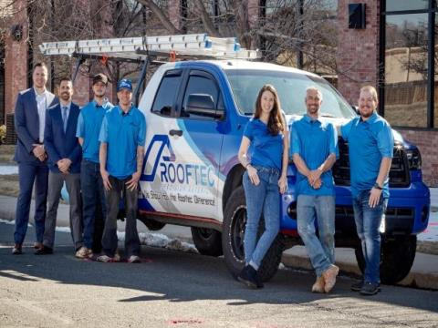 RoofTec Inc