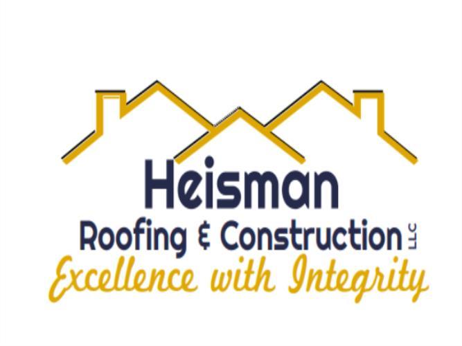 Heisman Roofing & Construction LLC