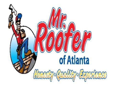 Mr Roofer of Atlanta