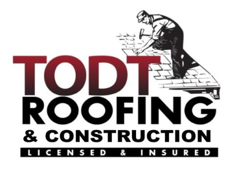 Todt Roofing & Construction Inc