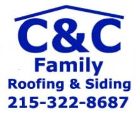 C&C Family Roofing