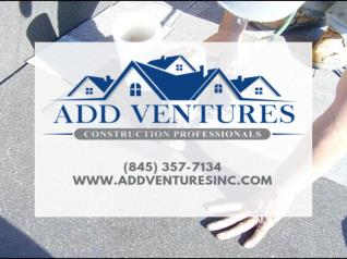 Add Ventures Roofing Services Inc