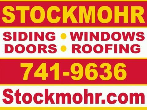 Stockmohr Co Inc