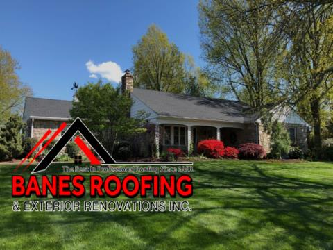 Banes Roofing Inc