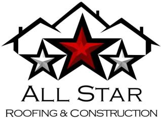 All Star Roofing and Construction Inc