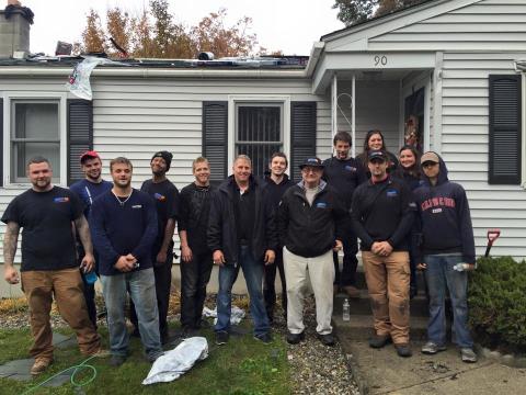 Adam Quenneville Roofing & Siding Inc