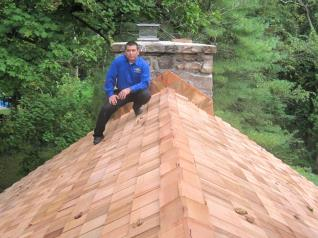 Carranza Roofing and Siding Inc