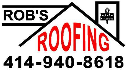Robs Roofing LLC