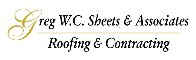 Greg WC Sheets & Associates LLC