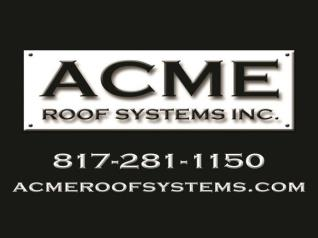 Acme Roof Systems, Inc.