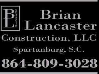 Brian Lancaster Construction LLC