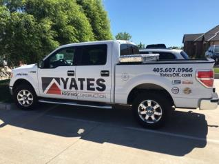 Yates Roofing & Construction