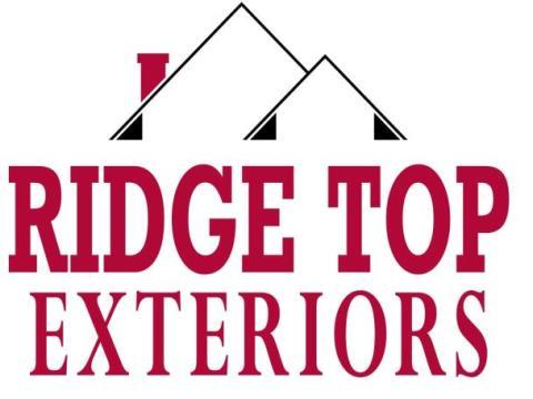 Ridge Top Exteriors Inc