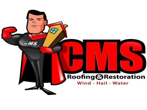 CMS Roofing LLC