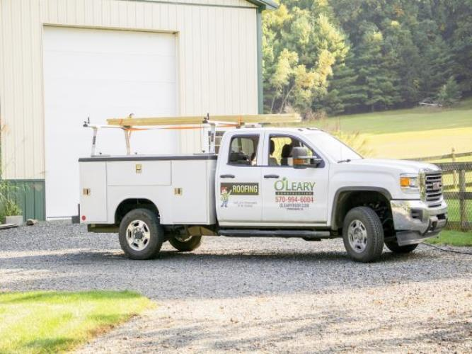 O'Leary Roofing Co