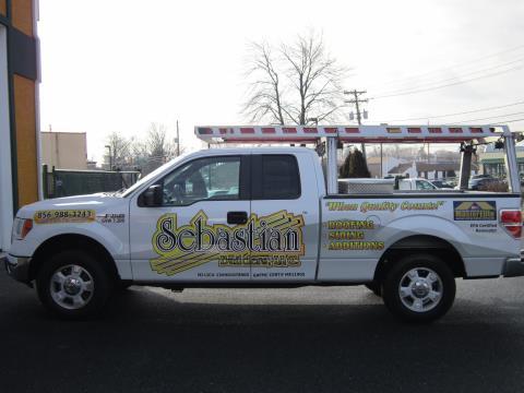 Sebastian Builders LLC