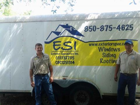 Exterior Specialties Inc