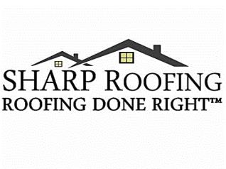 Sharp Roofing