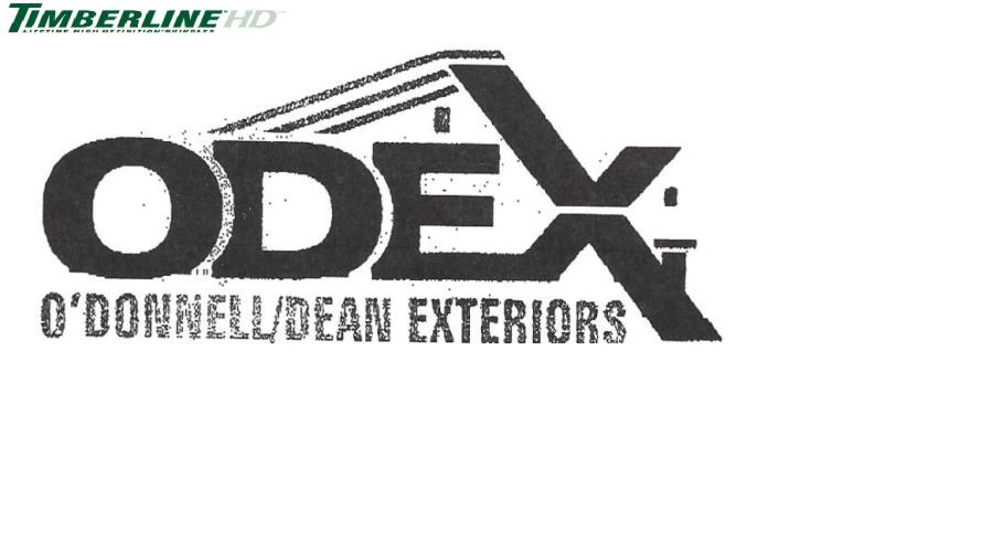 O'Donnell Dean Exteriors