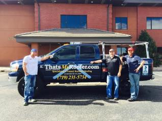 Thatsmyroofer.com LLC