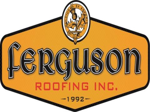 Ferguson Roofing Inc