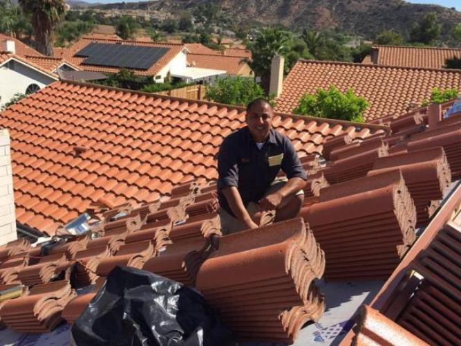 The Roof Masters Inc